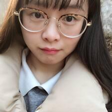东琦 User Profile