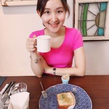 Nutzerprofil von Chi Yu