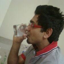 โพรไฟล์ผู้ใช้ Anshul.