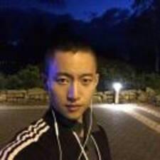 亮 User Profile