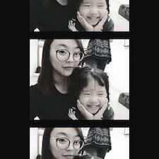 Profil korisnika Ji-Hye