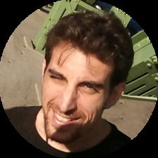 Профиль пользователя Adrien