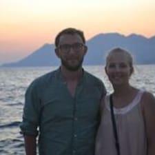 Kasper & Christina User Profile