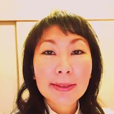Profilo utente di Natsumi
