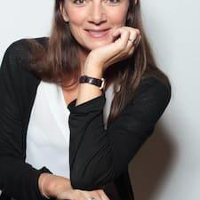 Marie-Aude Brukerprofil