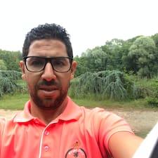 Moulay Abdelfatah的用戶個人資料