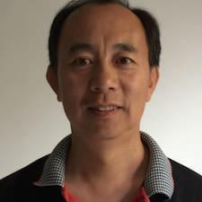 Henkilön Wensheng käyttäjäprofiili