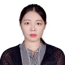 Profil korisnika Yixuan