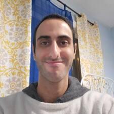 Кориснички профил на Benjamin