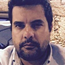 Perfil de usuario de Miguel Brandão