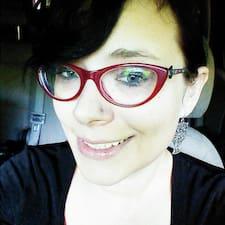Delores - Profil Użytkownika