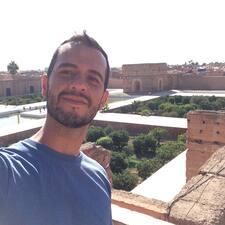 Jeronimo Romero User Profile