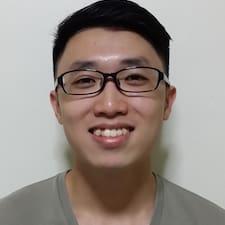 En Zhi User Profile