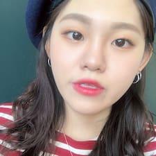 Soomin felhasználói profilja