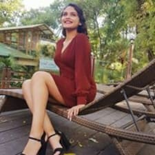 Yadira Alejandra - Profil Użytkownika