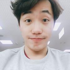 Profil utilisateur de Eungoo