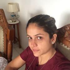 Profil korisnika Carolinne Borges