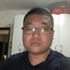 Mr、皓 felhasználói profilja