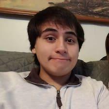 Profil korisnika Curtis