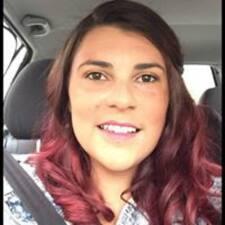 Haylee User Profile