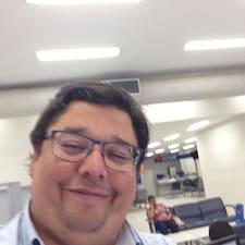 Profilo utente di Jonatas Luciano