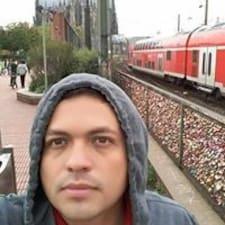 Luis Antonio - Uživatelský profil