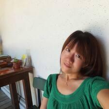 虹潔 User Profile