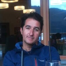 Federico User Profile