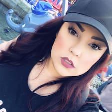 Desiree Kullanıcı Profili