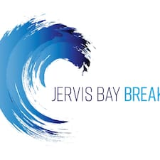 โพรไฟล์ผู้ใช้ Jervis Bay Breaks