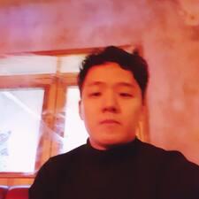Nutzerprofil von Hoyung