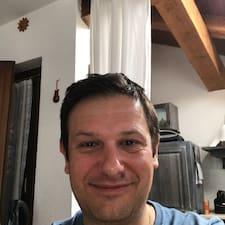 Профиль пользователя Massimiliano