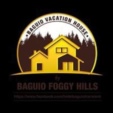 Baguio User Profile