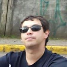 Gebruikersprofiel Alvaro