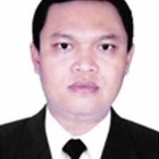 Ndalem - Uživatelský profil