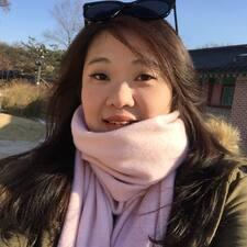 Perfil do utilizador de Hsiaohsuan Joanna