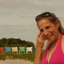 Profil Pengguna Irma