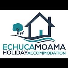 Profilo utente di Echuca Moama Holiday Accommodation