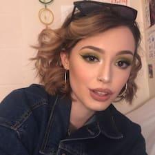 Profil korisnika Aubrey
