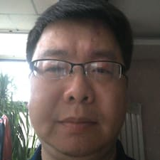 Profil utilisateur de 立新