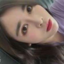 Användarprofil för 刘美妍