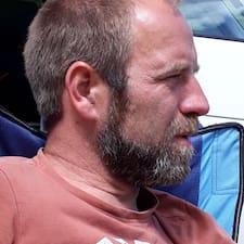 Joachim Brukerprofil