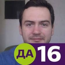 Profil korisnika Христо
