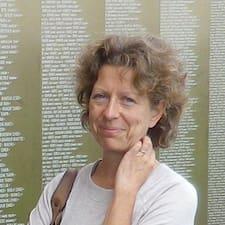Profilo utente di Dominique