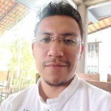Profilo utente di Etson Ghadiel