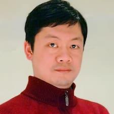 Nutzerprofil von Haochang