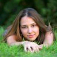 Yelena - Profil Użytkownika