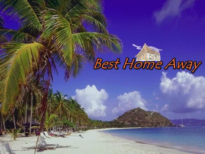 Learn more about the host, Best Home.