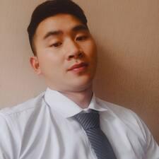 Profilo utente di 赵振