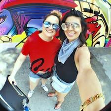 Ana & Jimena - Uživatelský profil